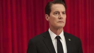 'Twin Peaks' Season Premiere Recap: Into the Black
