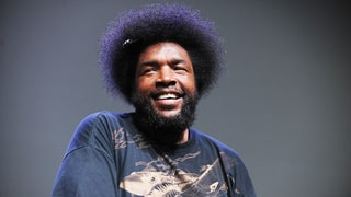 Questlove Announces Three-Hour Pandora Radio Show