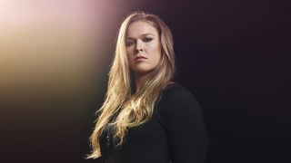 Ronda Rousey: The World's Most Dangerous Woman
