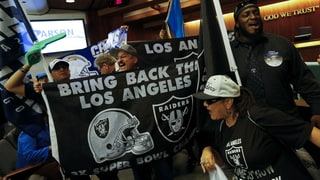 St. Louis wants Rams to pay for dumping it; suit won't ...