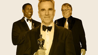 Best Actor Oscar-Winners Since 2000, Ranked Worst to Best