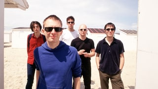 Hear Radiohead S Icy Moon Shaped Bonus Cut Ill Wind
