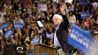 Bernie Sanders' Quiet Triumph in the 2016 Race