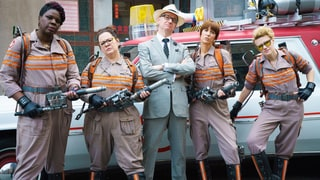 Will 'Ghostbusters' Get Banned in China?