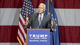 4 Reasons Mike Pence Is the Absolute Worst