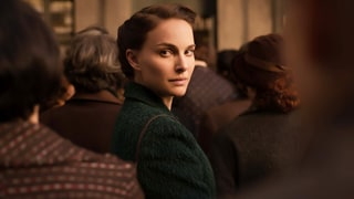 'A Tale of Love and Darkness' Review: Natalie Portman Tackles Tough Bio