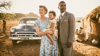 'A United Kingdom' Review: Race, Politics and Scandal Collide in Real-Life Love Story