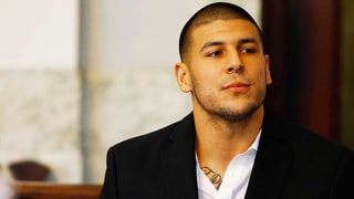 Aaron Hernandez's Lawyers Seek to Have Murder Conviction Dismissed