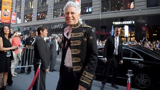 Read U2 Bassist Adam Clayton's Outspoken Speech About Alcoholism Battle