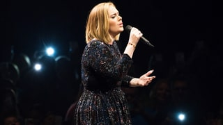 Watch Adele Bring Drag Adele Impersonator Onstage