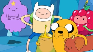 'Adventure Time' Ending After Ninth Season Airs in 2018