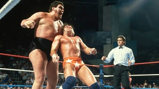 HBO, WWE Producing Andre the Giant Documentary