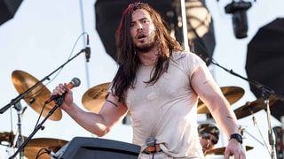 Hear Andrew W.K.'s Aggressive EDM Debut 'Party Til We Die'