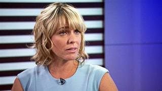 Arianne Zucker, Subject of Trump's Lewd Tape, Addresses 'Offensive Comments'