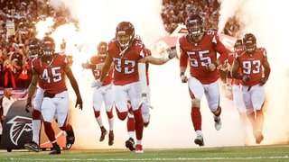 Atlanta Falcons: Super Bowl Team Nobody Believed In
