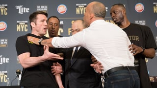 Bellator: Number Two MMA Promotion Eyes UFC's Top Spot