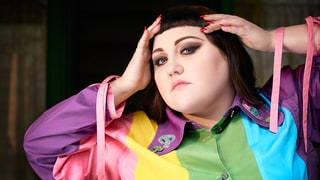 Beth Ditto on 'Graceland'-Influenced Solo Debut, Life After Gossip
