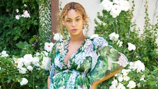 How Beyonce Made Her Second Pregnancy a Social Media Art Project: Photos