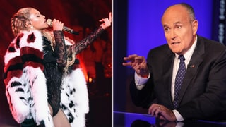Rudy Giuliani: I've Saved More Black Lives Than Beyonce
