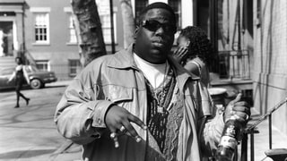 Notorious B.I.G. Scripted Comedy in Development