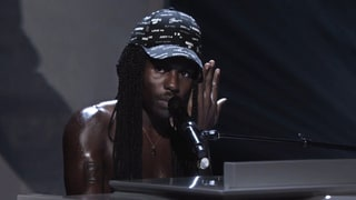 Watch Blood Orange's Powerful Tribute to Murder Victims on 'Conan'