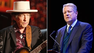Al Gore: How Bob Dylan Shaped My Political Consciousness