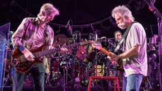 Phil Lesh, Bob Weir to Perform 'Terrapin Station' at Lockn' Fest
