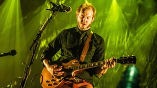 Hear Bon Iver's Dynamic, Soulful New Song '33 God'