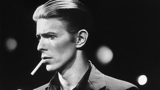 How David Bowie Brought Thin White Duke to Life on 'Station to Station'