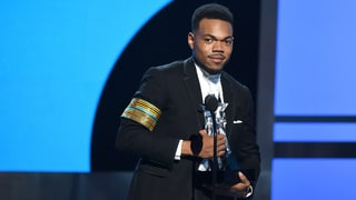 Watch Chance the Rapper's Impassioned Call-to-Action at BET Awards