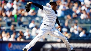 Cubs Acquire Aroldis Chapman: When a Good Team Signs a Problematic Player