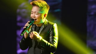 Transgender 'Glee' Actor Charice Pempengco Changes Name to Jake Zyrus