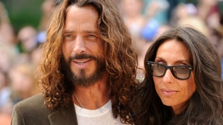 Chris Cornell's Widow Breaks Silence on Singer's Death, 'Addiction'