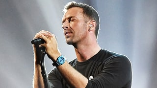 Watch Chris Martin's Poignant George Michael Tribute at BRIT Awards