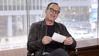 Watch 'Agents of S.H.I.E.L.D.' Star Clark Gregg Debunk Marvel Fan Theories