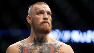 Conor McGregor's Next Possible Move: 'Game of Thrones'