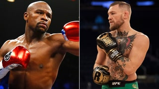 Conor McGregor Vs. Floyd Mayweather: Historic Boxing Superfight Date Announced