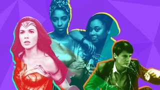 Culture Index: 'Wonder Woman,' 2 Dope Queens, Catherine Lacey, More