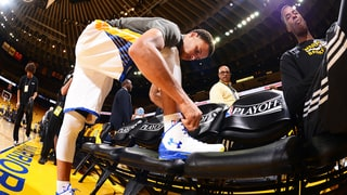 What's Really Wrong With Stephen Curry's Ugly Under Armour Sneakers