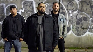 Dalek: Pioneering Noise-Rap Group on New LP, Immigration Rancor, George Carlin
