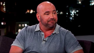 Watch UFC President Dana White Discuss Why He Spoke at RNC
