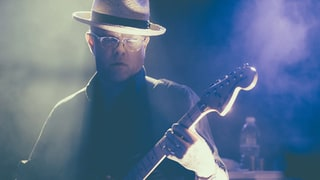 Dave Rosser, Afghan Whigs Guitarist, Dead at 50