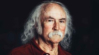 Listen to 'Rolling Stone Music Now' Podcast: David Crosby Has Regrets