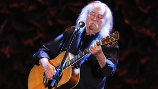 Hear David Crosby Honor New York in New Song 'The City'