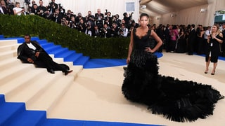 5 Most WTF Moments from 2017 Met Gala