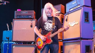 Hear Dinosaur Jr.'s Blistering Ripper 'Goin Down'