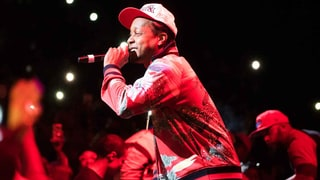 Hear DJ Quik's Cutting, Racially-Charged New Song 'Black Friday'