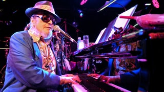 Watch Dr. John Praise James Booker's Piano Genius