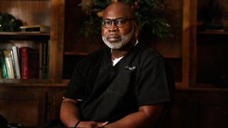 Dr. Willie Parker Wants to Take Back the Moral High Ground on Abortion
