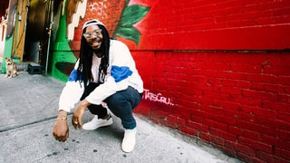 D.R.A.M. on Moving Beyond 'Broccoli,' Teaming With Chance the Rapper